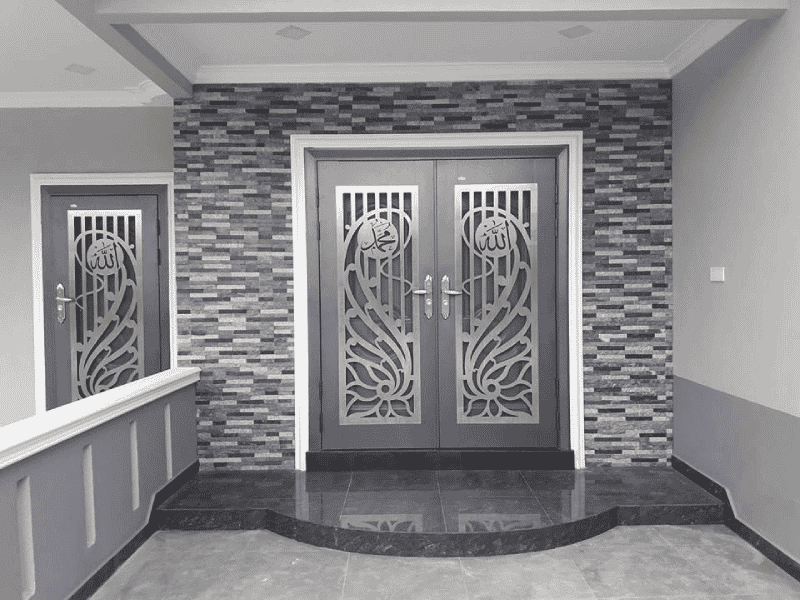 door supplier